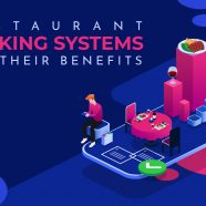 Restaurant Booking Systems and its Benefits