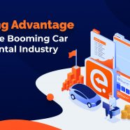 The Booming Car Rental Industry: Taking Advantage