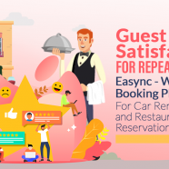 Guest Satisfaction for Repeat Bookings