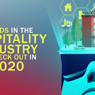 Trends in the Hospitality Industry to Check Out in 2020