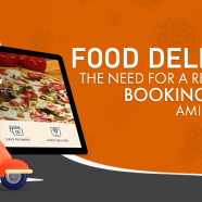 Food Delivery: The Need for A Restaurant Booking Plugin Amid COVID-19