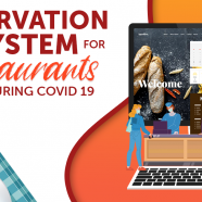 The Rise of Reservation Systems in the Wake of COVID-19