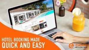 Generate Bookings WordPress EaSync Hotel Booking Plugin