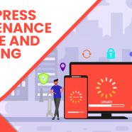 WordPress Maintenance Release and Updating Tips