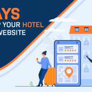 7 Ways to Amp Up Your Hotel Booking Website Project