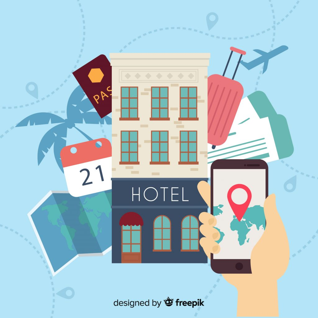 7 Ways to Amp Up Your Hotel Booking Website Project Hotel Booking Plugin for WordPress