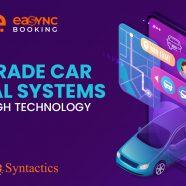 Upgrade Car Rental Systems Through Technology