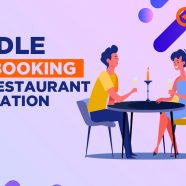 Handle Overbooking with Restaurant Reservation