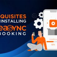 Prerequisites Before Installing eaSYNC Booking
