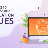 Quick Fixes to eaSYNC Booking Installation Issues