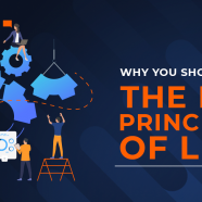 Why You Should Know the Five Principles of Lean