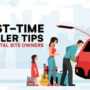 7 First-Time Traveler Tips for Car Rental Site Owners