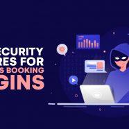 Vital Security Measures for WordPress Booking Plugins